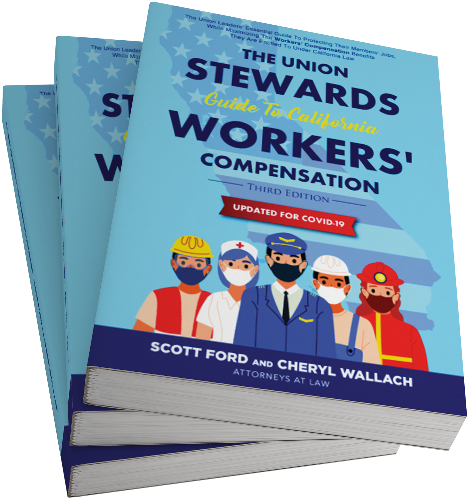 Workers' Comp Guide to Covid-19