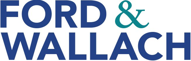Ford and Wallach Logo